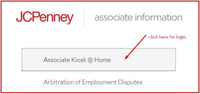 jcp-kiosk-jcpenney-associate-login